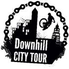 Downhill City Tour